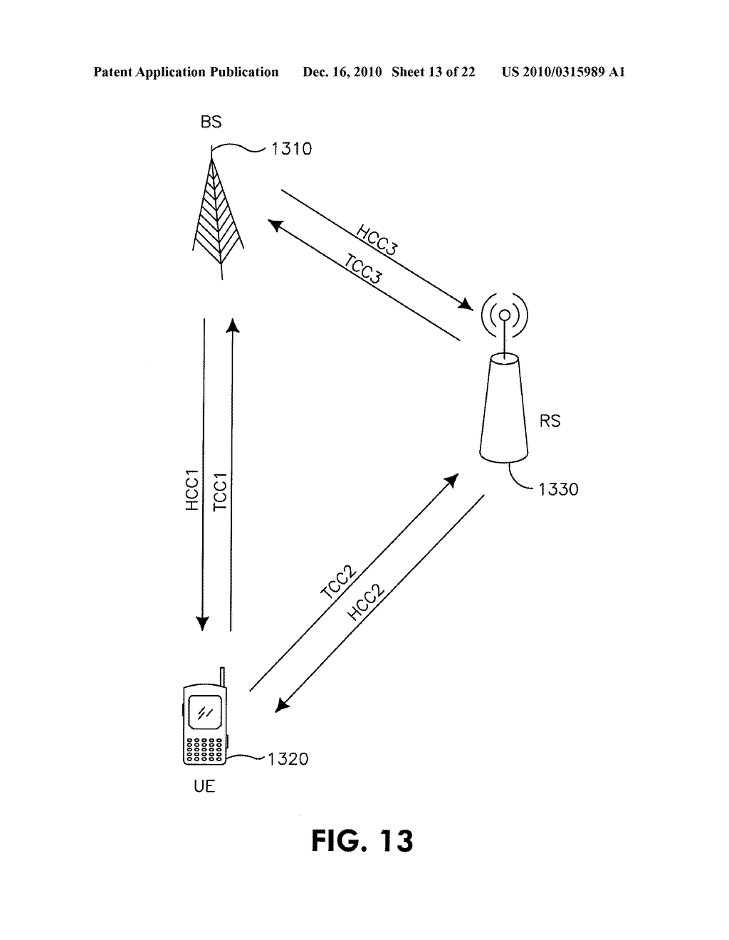 METHOD AND APPARATUS FOR COOPERATIVE RELAYING IN WIRELESS COMMUNICATIONS - diagram, schematic, and image 14