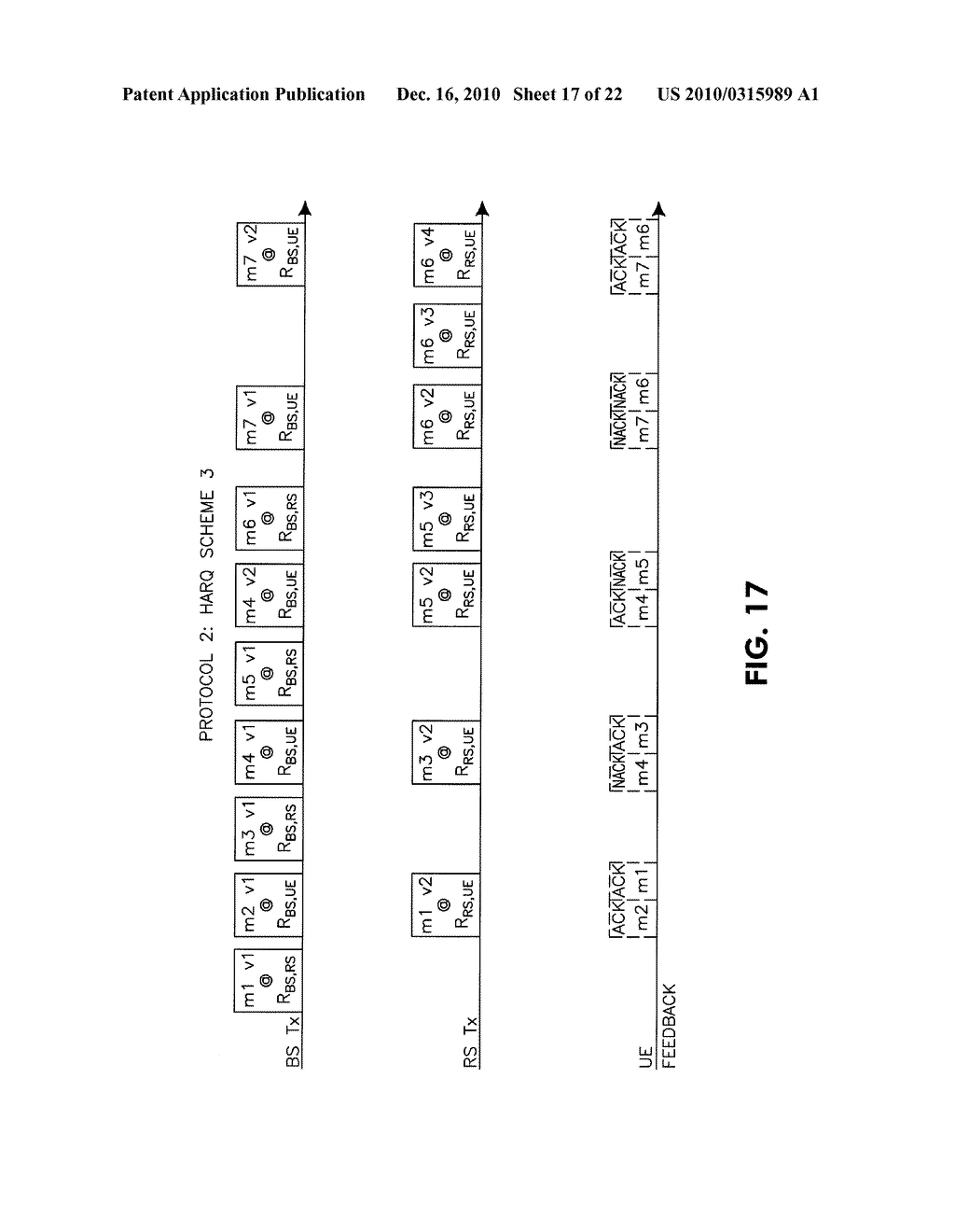 METHOD AND APPARATUS FOR COOPERATIVE RELAYING IN WIRELESS COMMUNICATIONS - diagram, schematic, and image 18