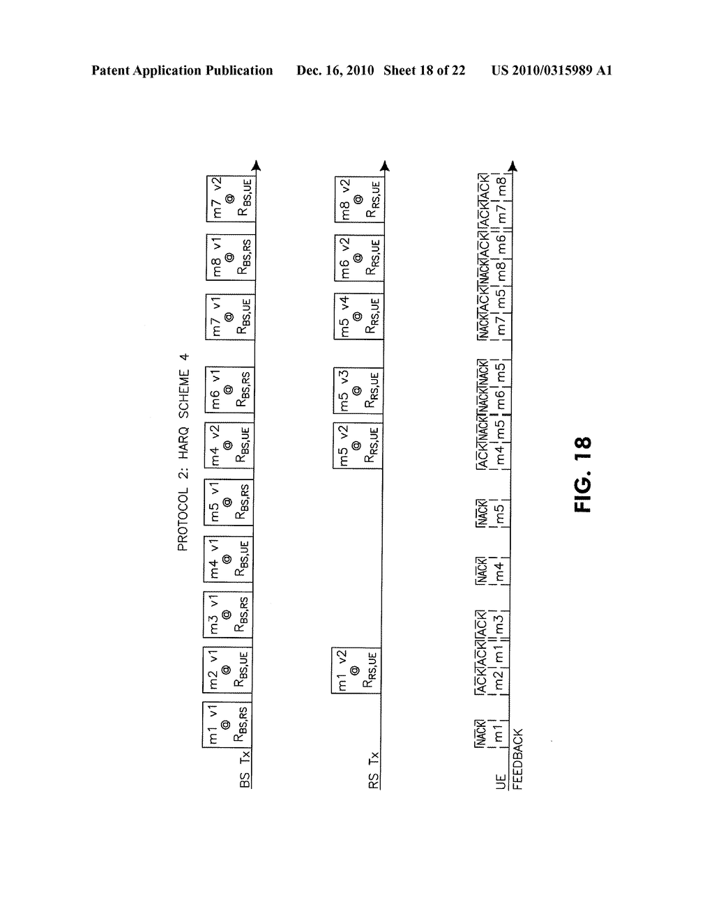 METHOD AND APPARATUS FOR COOPERATIVE RELAYING IN WIRELESS COMMUNICATIONS - diagram, schematic, and image 19