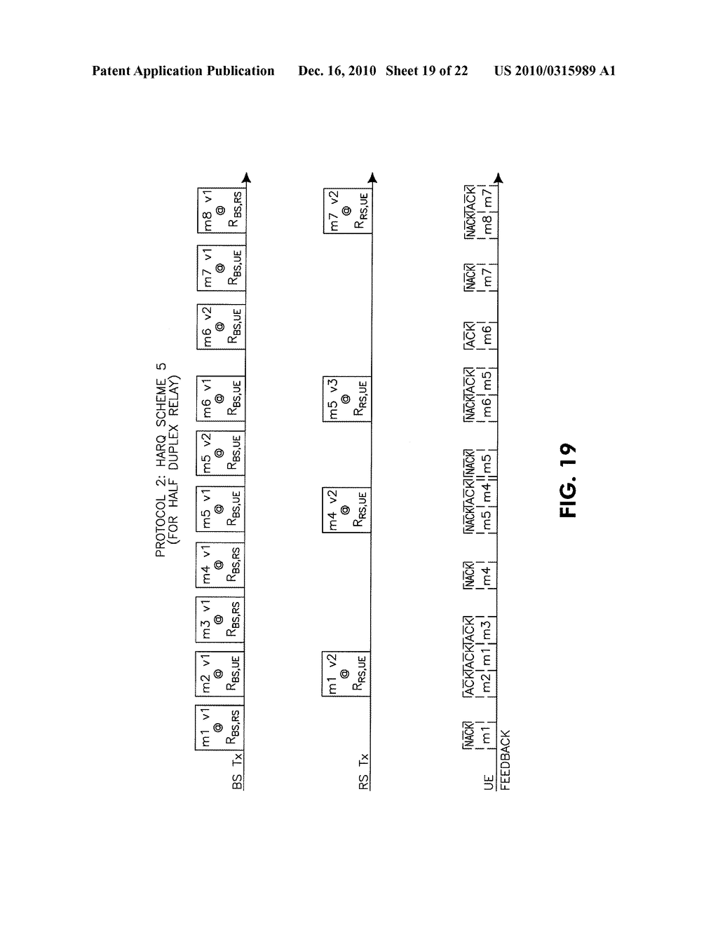 METHOD AND APPARATUS FOR COOPERATIVE RELAYING IN WIRELESS COMMUNICATIONS - diagram, schematic, and image 20