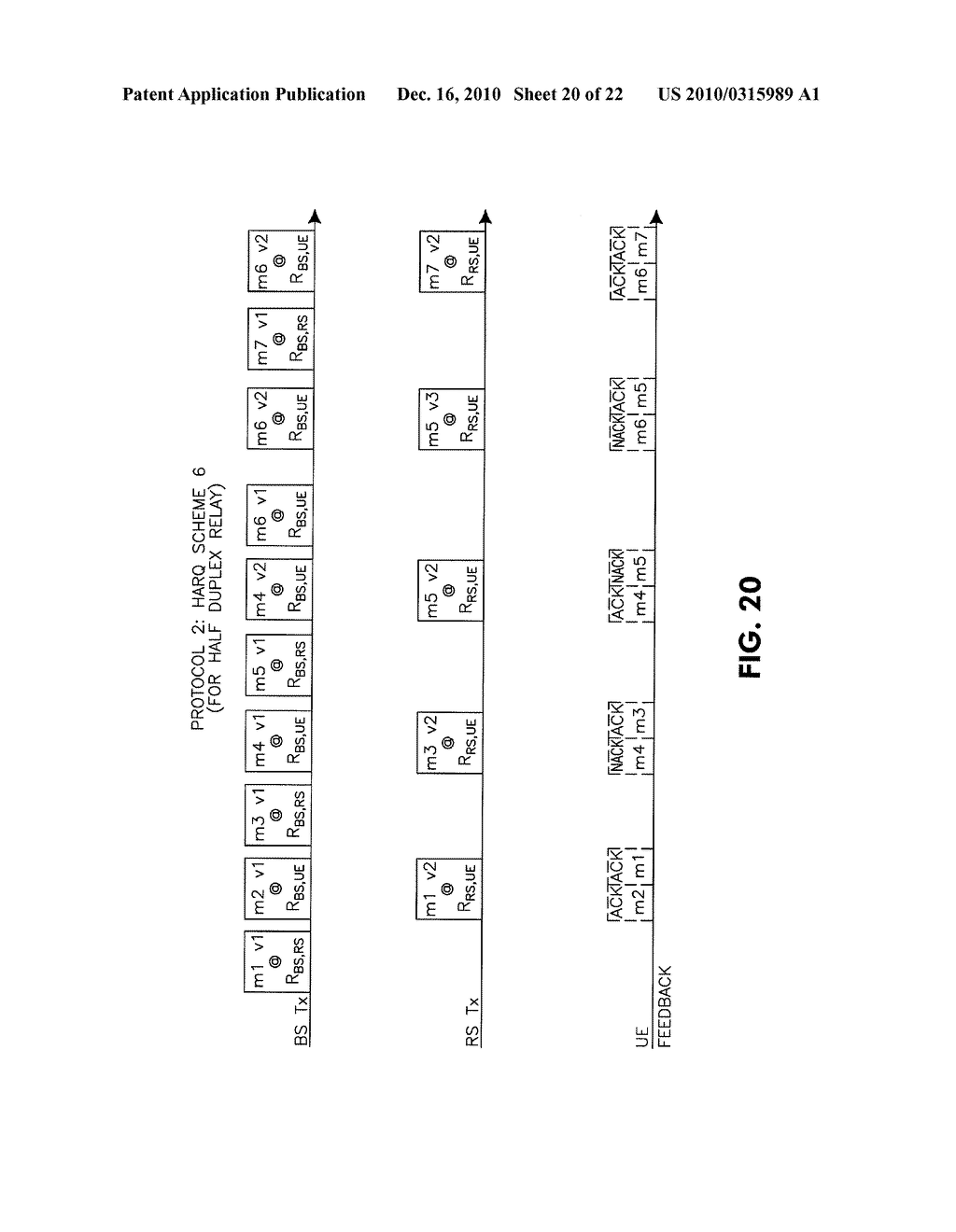 METHOD AND APPARATUS FOR COOPERATIVE RELAYING IN WIRELESS COMMUNICATIONS - diagram, schematic, and image 21