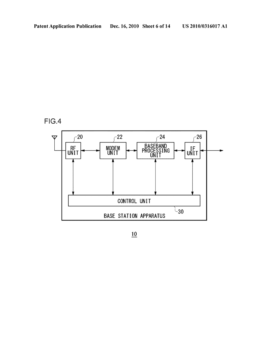 ASSIGNMENT METHOD AND BASE STATION APPARATUS USING THE ASSIGNMENT METHOD - diagram, schematic, and image 07