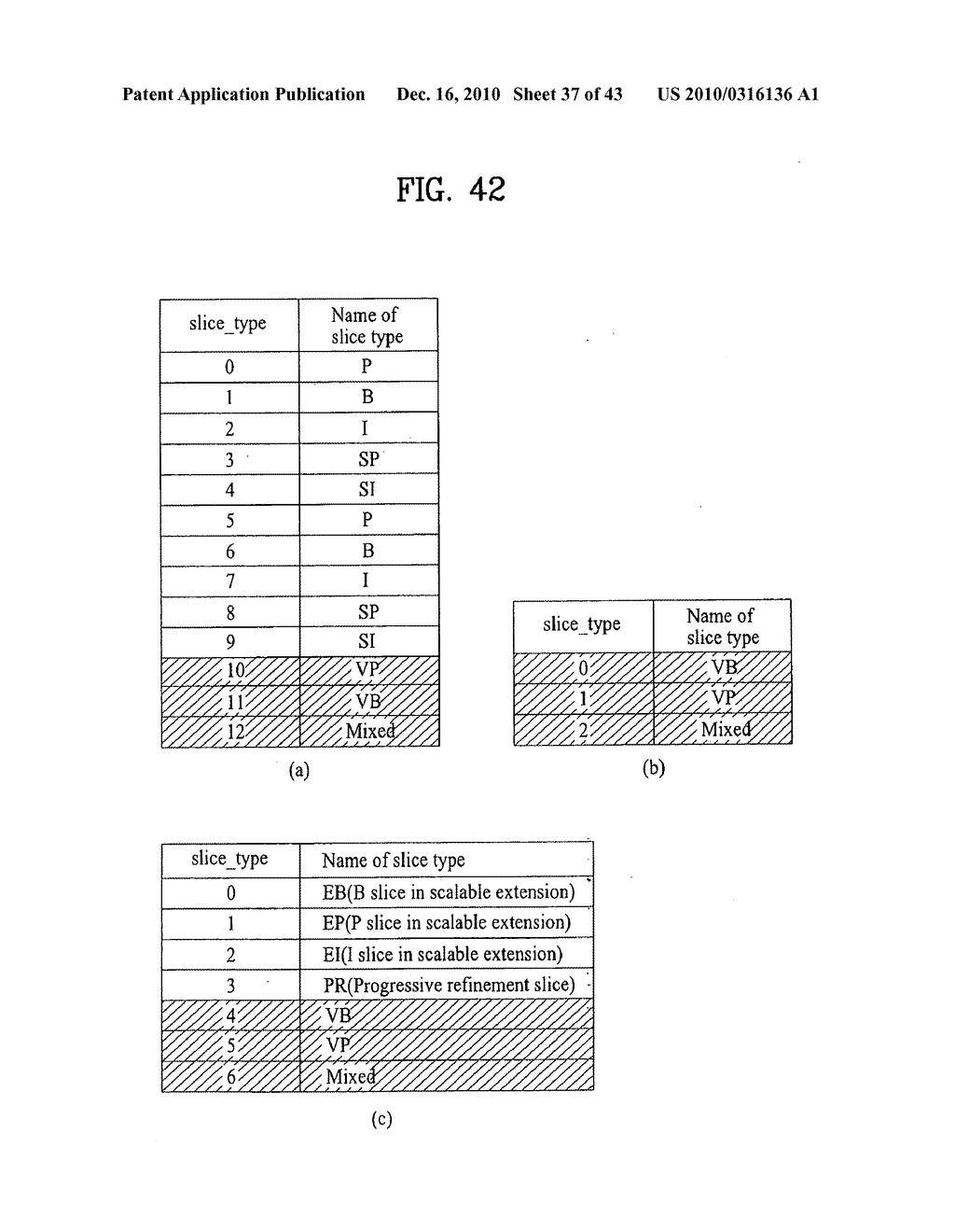 Method and apparatus for decoding/encoding a video signal - diagram, schematic, and image 38