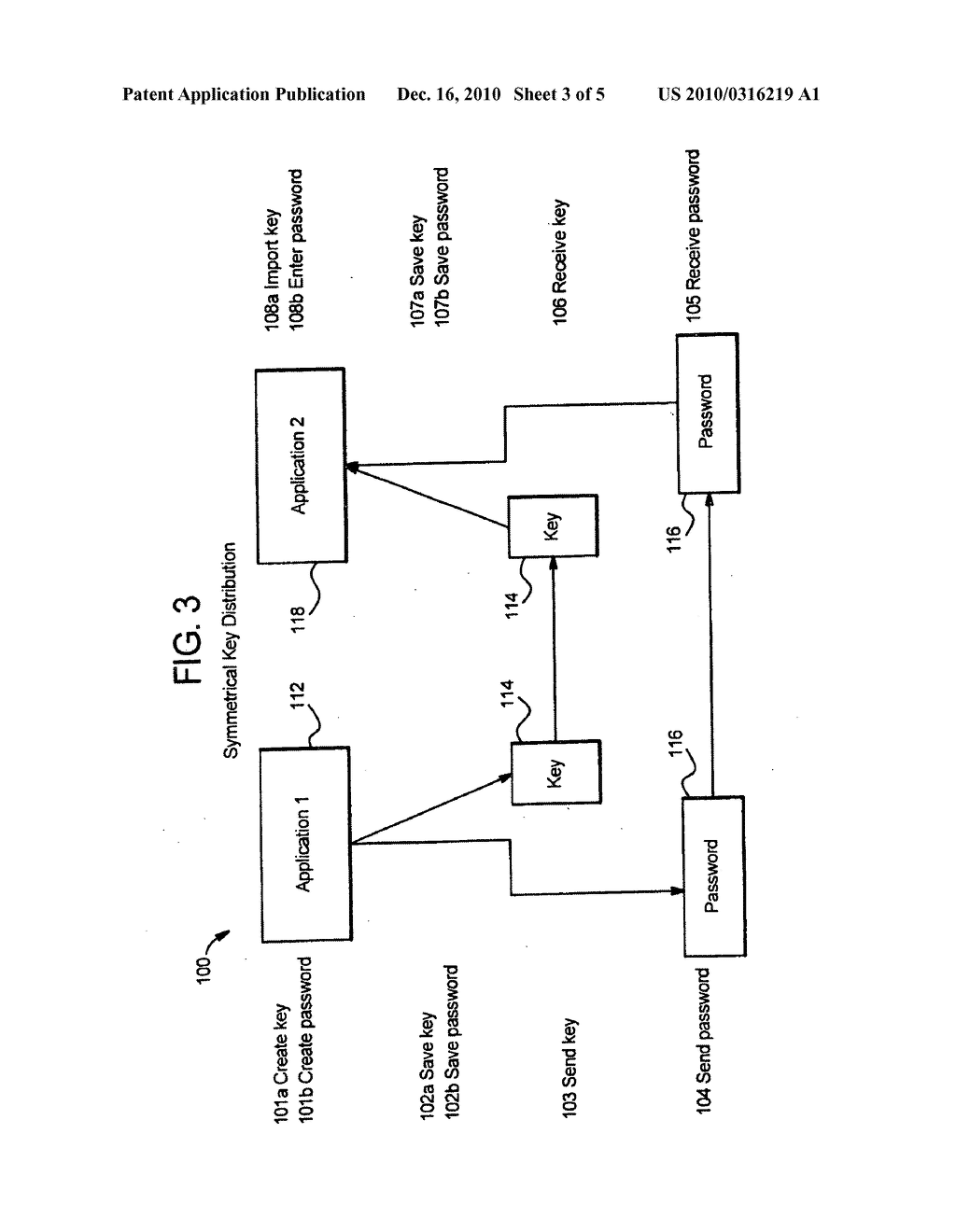 Systems and methods for simultaneous integrated multiencrypted rotating key communication - diagram, schematic, and image 04