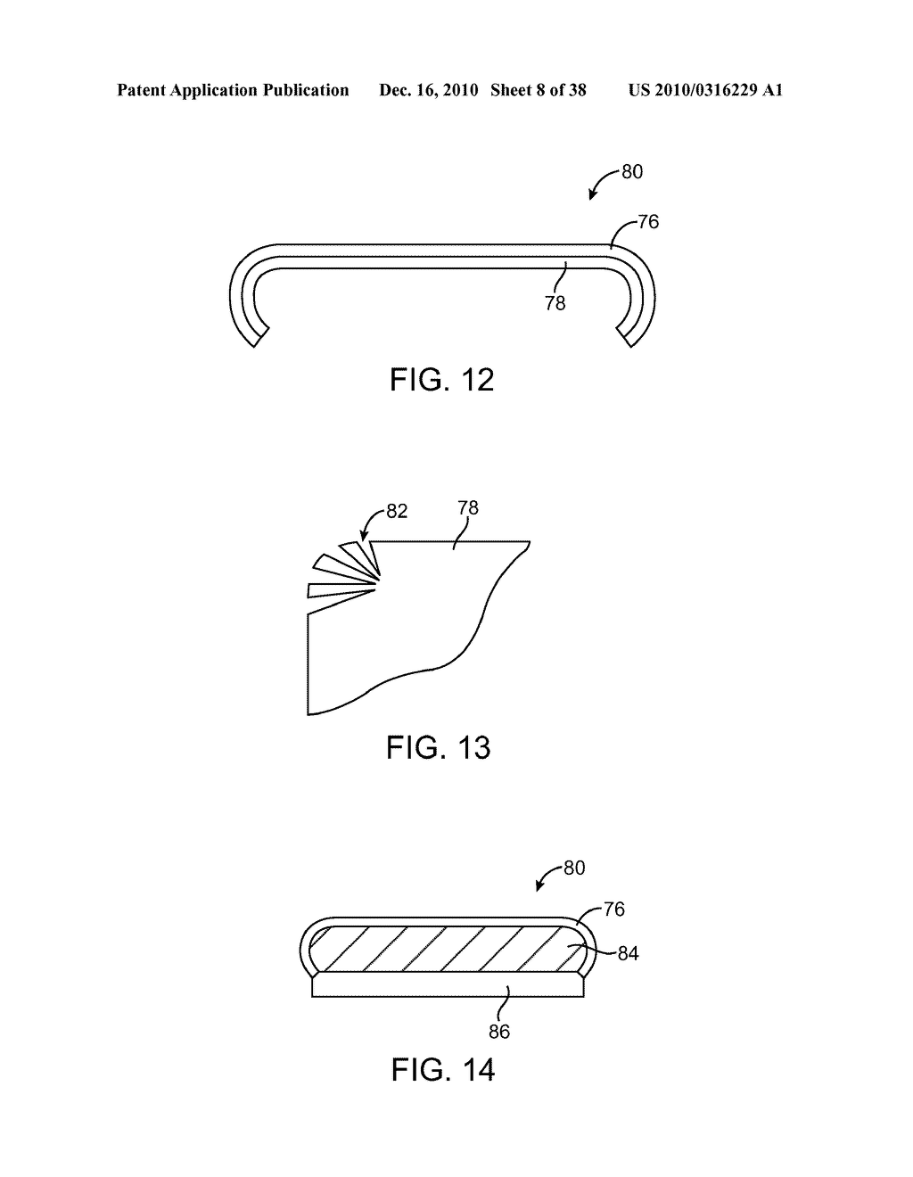 ELECTRONIC DEVICE ACCESSORIES FORMED FROM INTERTWINED FIBERS - diagram, schematic, and image 09