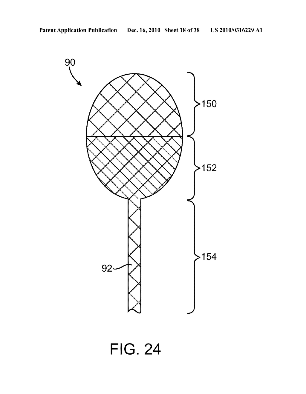 ELECTRONIC DEVICE ACCESSORIES FORMED FROM INTERTWINED FIBERS - diagram, schematic, and image 19