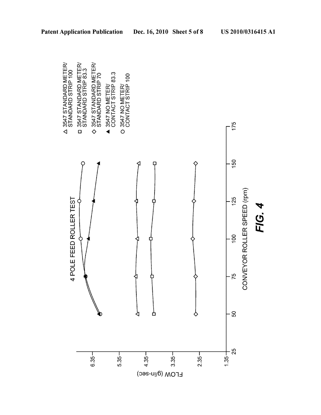 DEVELOPER SYSTEM AND METHOD FOR PROVIDING VARIABLE FLOW RATE OF DEVELOPER IN AN ELECTROGRAPHIC PRINTER - diagram, schematic, and image 06