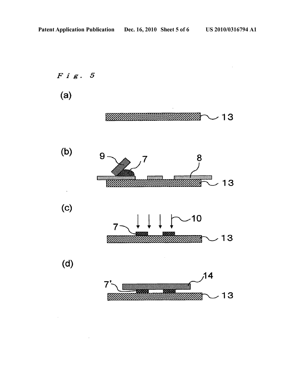 ELECTROCONDUCTIVE BONDING MATERIAL AND ELECTRIC/ELECTRONIC DEVICE USING THE SAME - diagram, schematic, and image 06