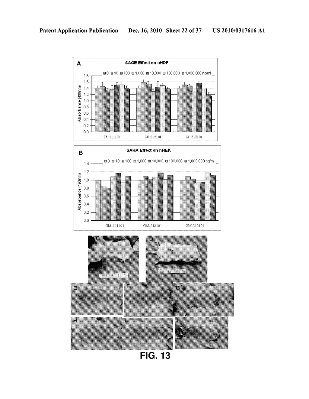 ALKYLATED SEMI-SYNTHETIC GLYCOSAMINOGLYCAN ETHERS, AND METHODS OF MAKING AND USING THEREOF - diagram, schematic, and image 23