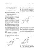 ANTI-HEPATITIS C COMPOSITION AND METHOD FOR PREPARING DRUG FOR INHIBITING HEPATITIS C VIRUSES OR TREATING HEPATITIS C diagram and image