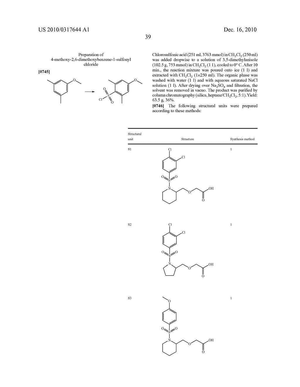 Substituted Sulfonamide Compounds - diagram, schematic, and image 40