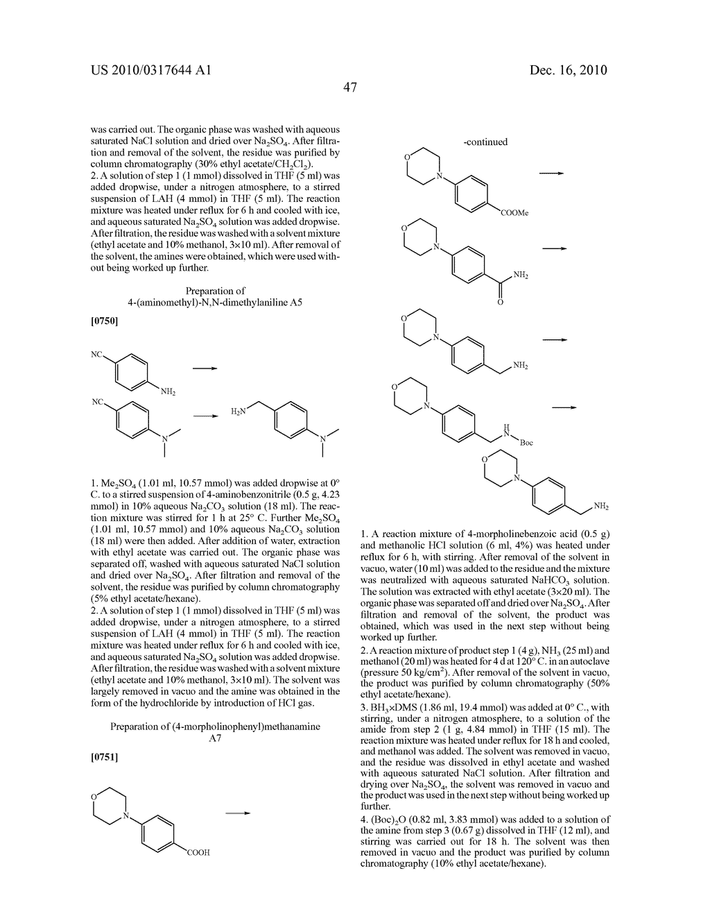 Substituted Sulfonamide Compounds - diagram, schematic, and image 48