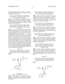 NOVEL CYCLOPENTANE DERIVATIVES diagram and image