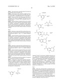 PYRAZINOOXAZEPINE DERIVATIVES diagram and image