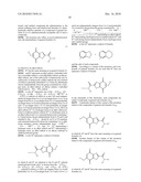 4,7-Dioxobenzothiazole-2-Carboxamide Derivatives, Their Preparation And Their Therapeutic Uses diagram and image