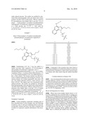 Amide and Carbamate Derivatives of N-{2-[4-Amino-2- (Ethoxymethyl)-1H-Imidazo[4,5-c]Quinolin-1-Yl]-1,1-Dimethylethyl} Methanesulfonamide and Methods diagram and image