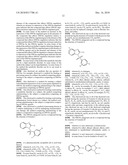 HNF4alpha MODULATORS AND METHODS OF USE diagram and image