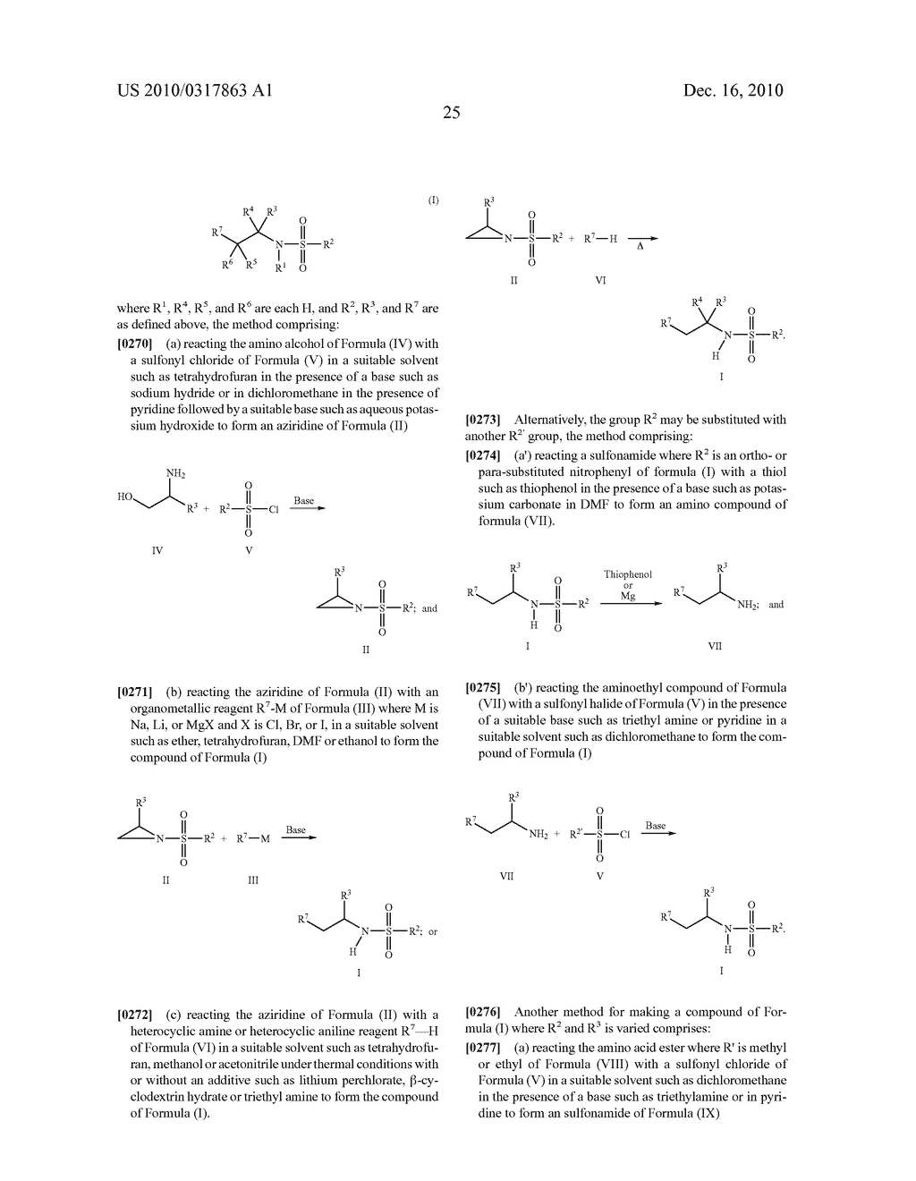 Glucocorticoid Mimetics, Methods of Making Them, Pharmaceutical Compositions and Uses Thereof - diagram, schematic, and image 26