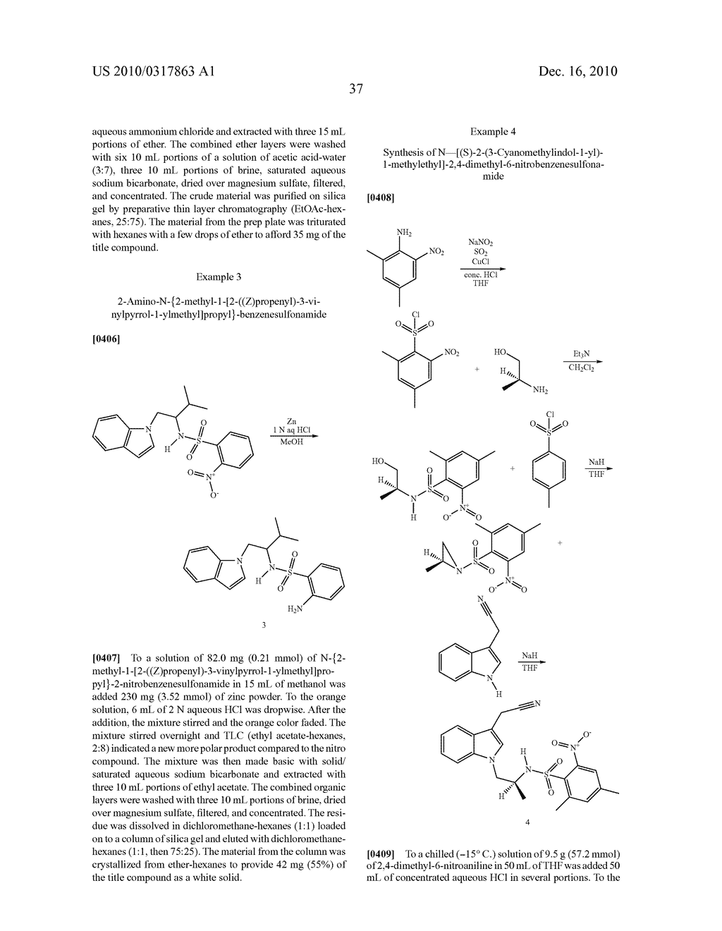 Glucocorticoid Mimetics, Methods of Making Them, Pharmaceutical Compositions and Uses Thereof - diagram, schematic, and image 38