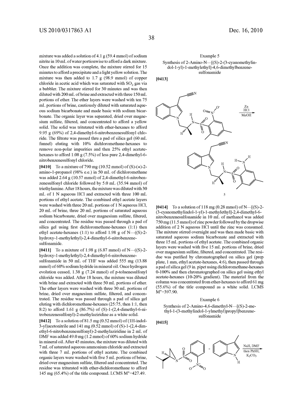 Glucocorticoid Mimetics, Methods of Making Them, Pharmaceutical Compositions and Uses Thereof - diagram, schematic, and image 39