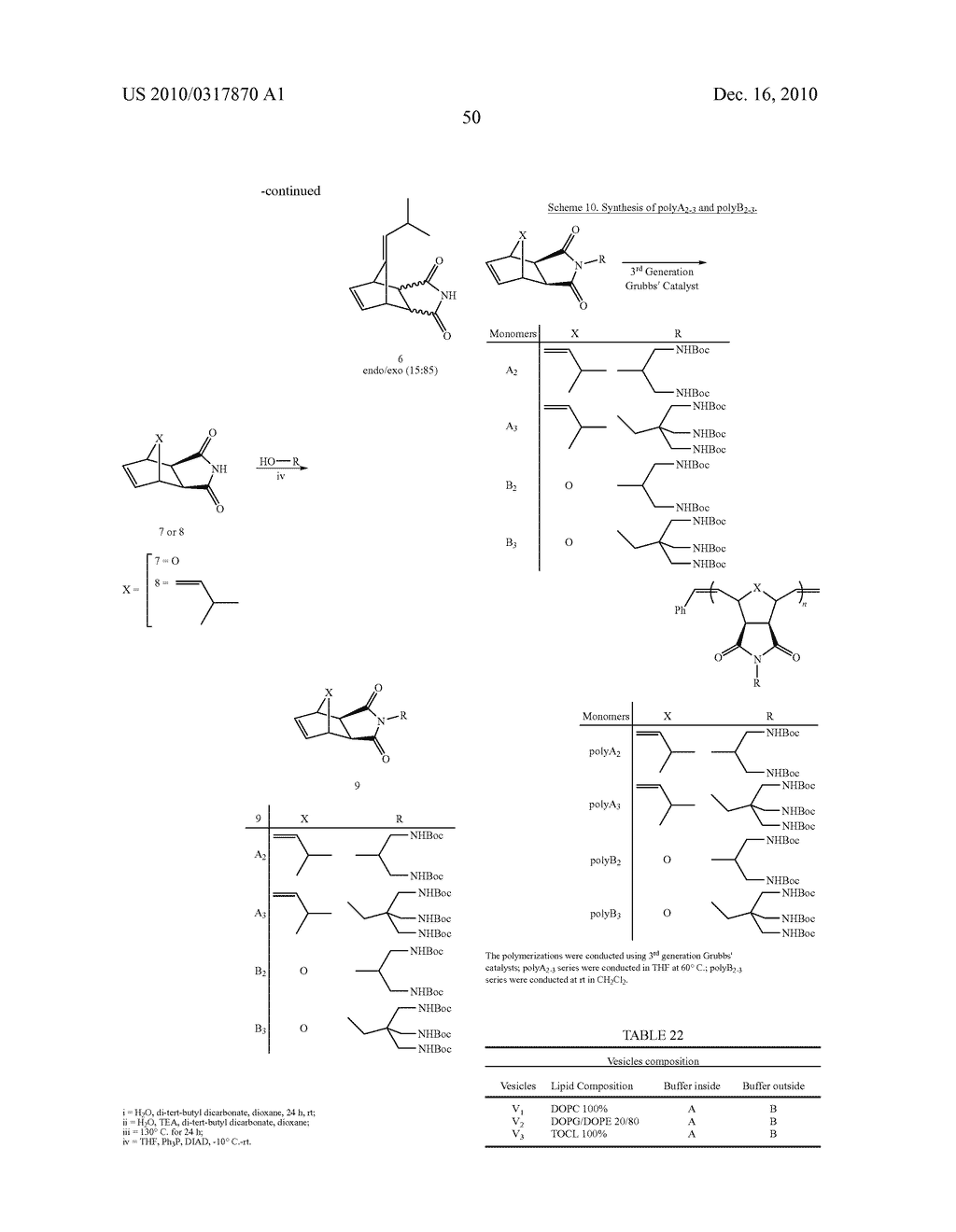 ANTIMICROBIAL POLYMERS - diagram, schematic, and image 117