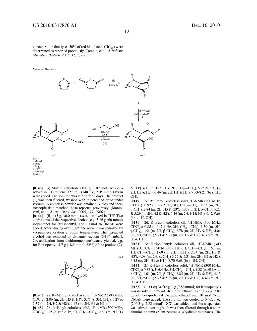 ANTIMICROBIAL POLYMERS - diagram, schematic, and image 79