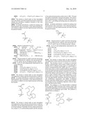 POLYMERIZABLE SULFONATE IONIC LIQUIDS AND LIQUID POLYMERS THEREFROM diagram and image