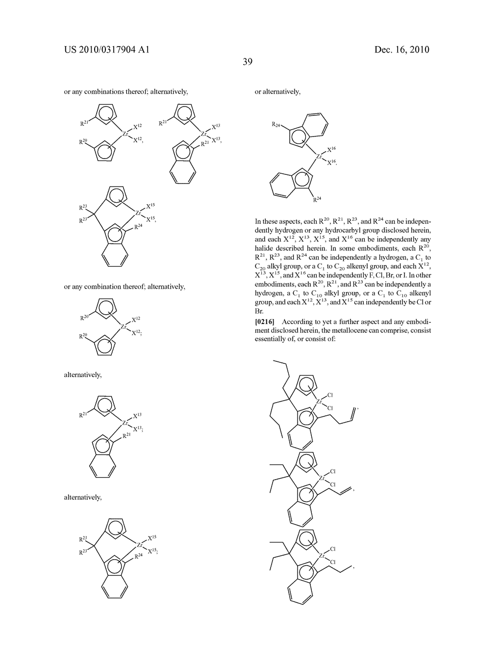 OLIGOMERIZATION OF ALPHA OLEFINS USING METALLOCENE-SSA CATALYST SYSTEMS AND USE OF THE RESULTANT POLYALPHAOLEFINS TO PREPARE LUBRICANT BLENDS - diagram, schematic, and image 51
