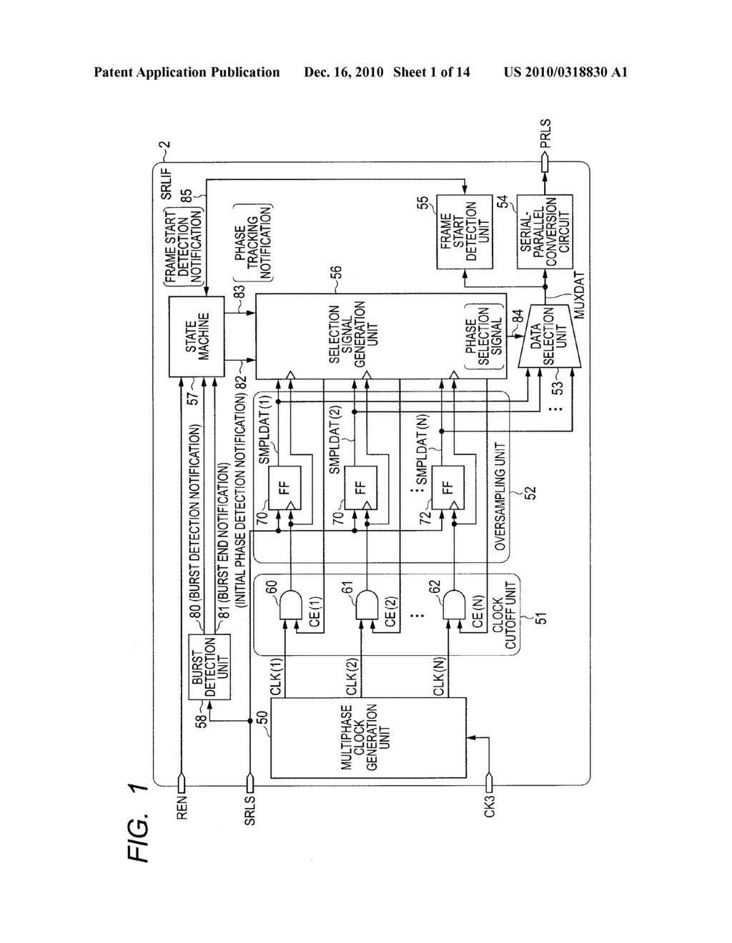 SEMICONDUCTOR DEVICE AND DATA PROCESSING SYSTEM - diagram, schematic, and image 02