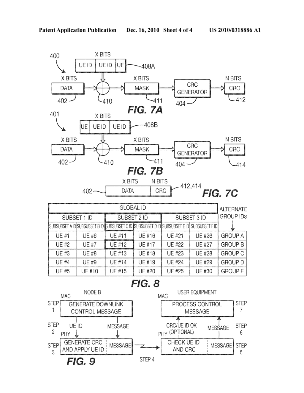 METHOD AND APPARATUS FOR PROCESSING A DOWNLINK SHARED CHANNEL - diagram, schematic, and image 05