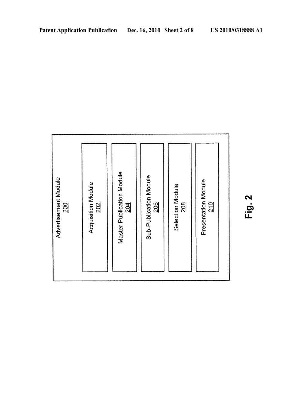 SYSTEM AND METHOD FOR PROVIDING SUB-PUBLICATION CONTENT IN AN ELECTRONIC DEVICE - diagram, schematic, and image 03