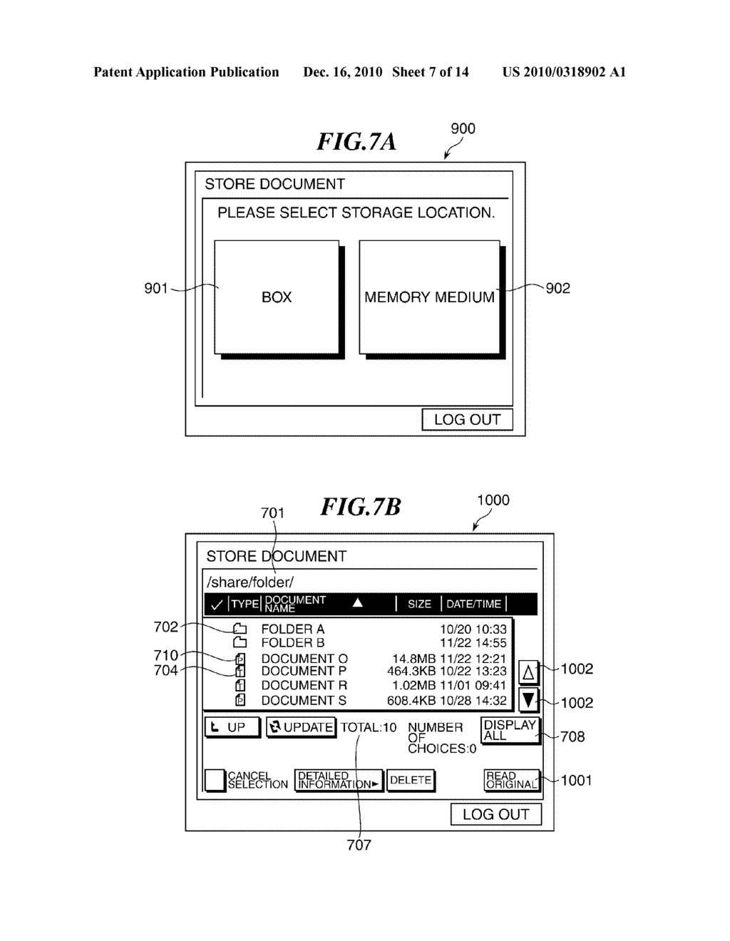 PROCESSING APPARATUS AND METHOD THAT GENERATE SUITABLE DISPLAY INFORMATION, AND STORAGE MEDIUM - diagram, schematic, and image 08