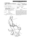Animal Training Device diagram and image