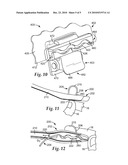 HEADGEAR-EARWEAR ASSEMBLY AND A METHOD OF ASSEMBLING SAME diagram and image