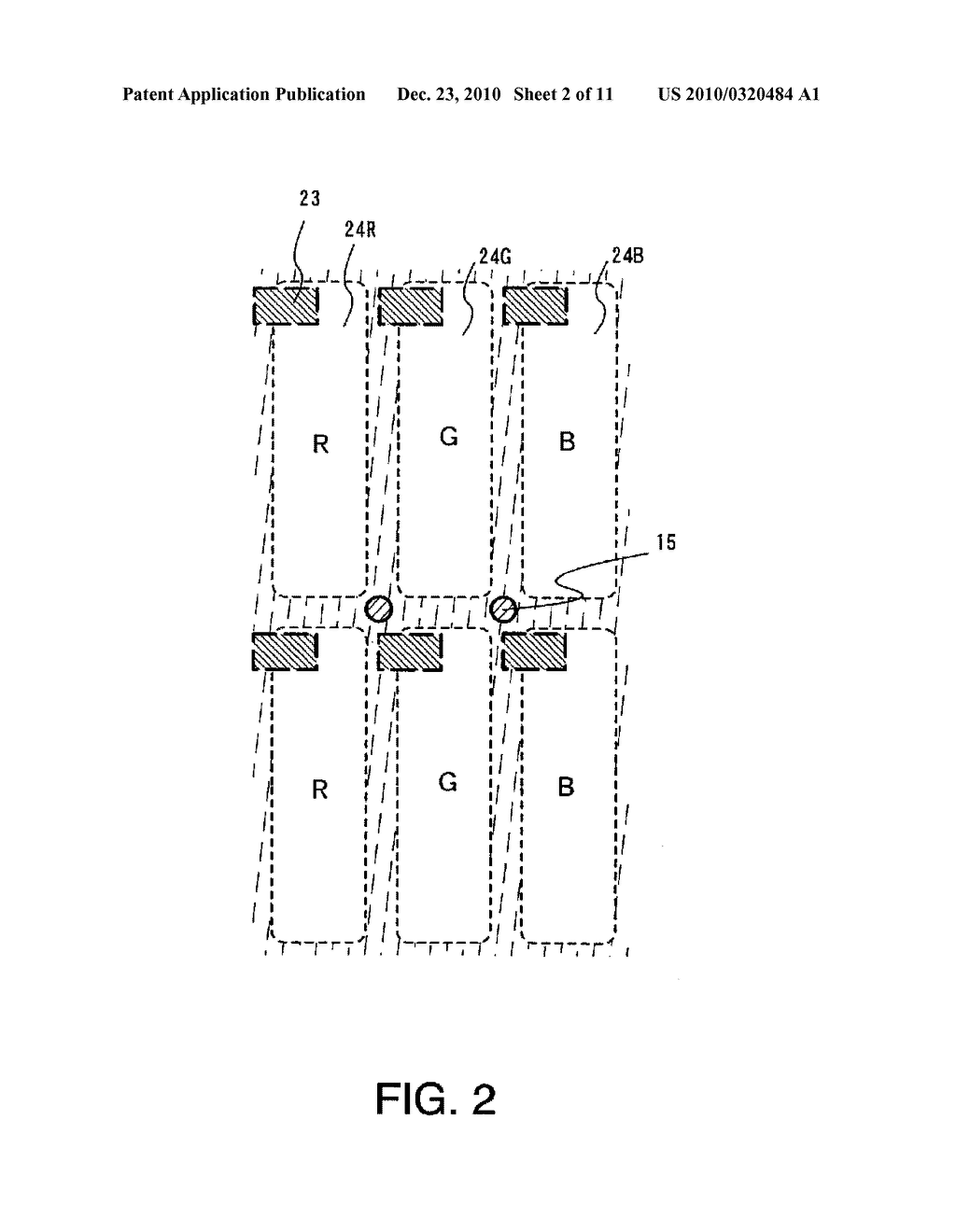Light Emitting Device, Electronic Appliance, and Method for Manufacturing Light Emitting Device - diagram, schematic, and image 03