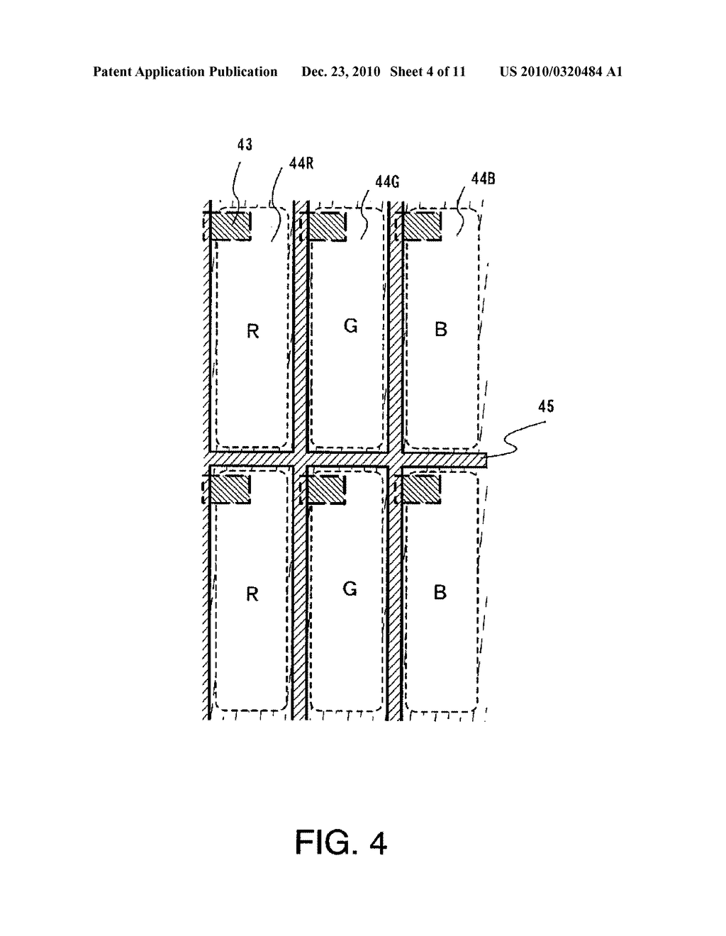 Light Emitting Device, Electronic Appliance, and Method for Manufacturing Light Emitting Device - diagram, schematic, and image 05