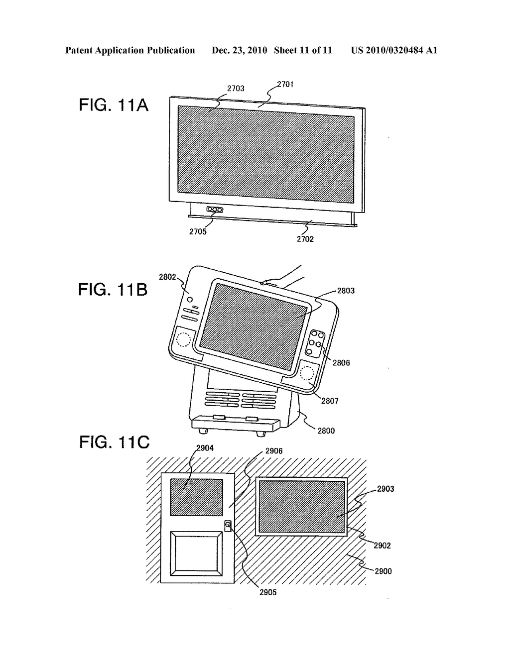 Light Emitting Device, Electronic Appliance, and Method for Manufacturing Light Emitting Device - diagram, schematic, and image 12