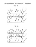 Wafer level stack structure for system-in-package and method thereof diagram and image