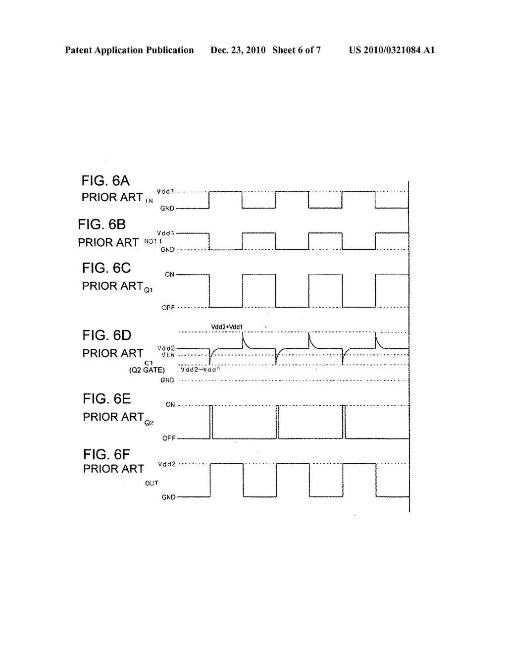 Level shift circuit - diagram, schematic, and image 07