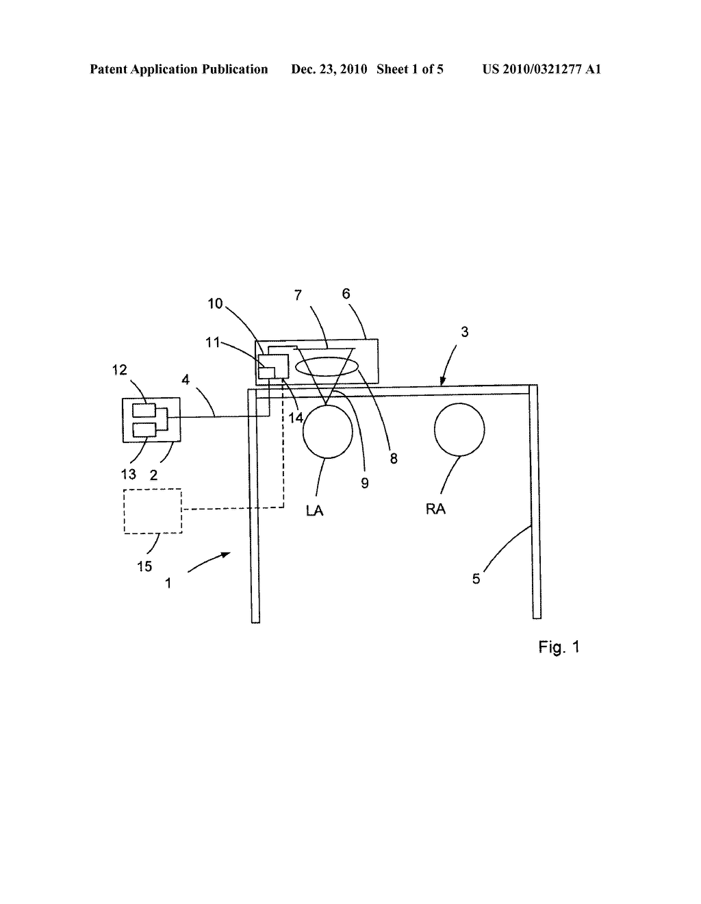 HMD SYSTEM AND DISPLAY METHOD FOR AN HMD SYSTEM - diagram, schematic, and image 02