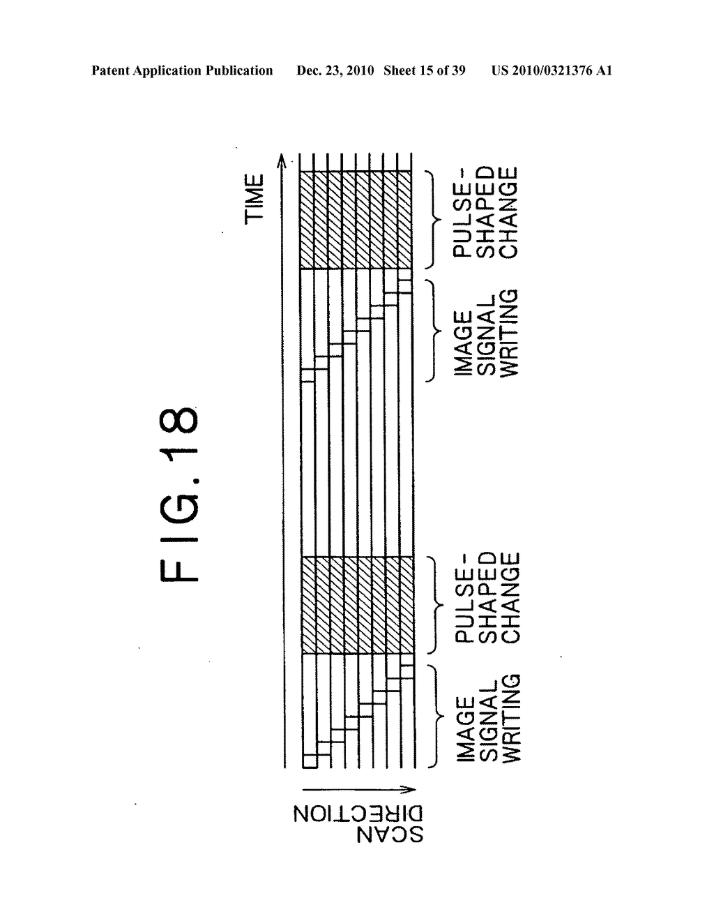 LIQUID CRYSTAL DISPLAY DEVICE, AND METHOD AND CIRCUIT FOR DRIVING LIQUID CRYSTAL DISPLAY DEVICE - diagram, schematic, and image 16
