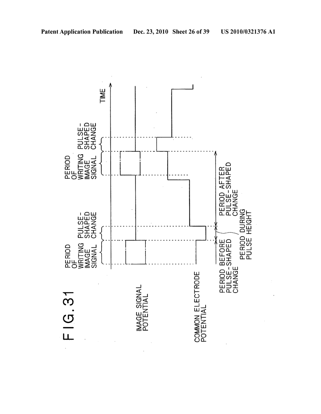 LIQUID CRYSTAL DISPLAY DEVICE, AND METHOD AND CIRCUIT FOR DRIVING LIQUID CRYSTAL DISPLAY DEVICE - diagram, schematic, and image 27