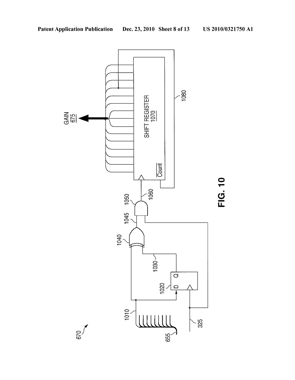 METHOD AND SYSTEM FOR PROVIDING RESONANT FREQUENCY CHANGE COMPENSATION IN A DRIVE SIGNAL FOR A MEMS SCANNER - diagram, schematic, and image 09