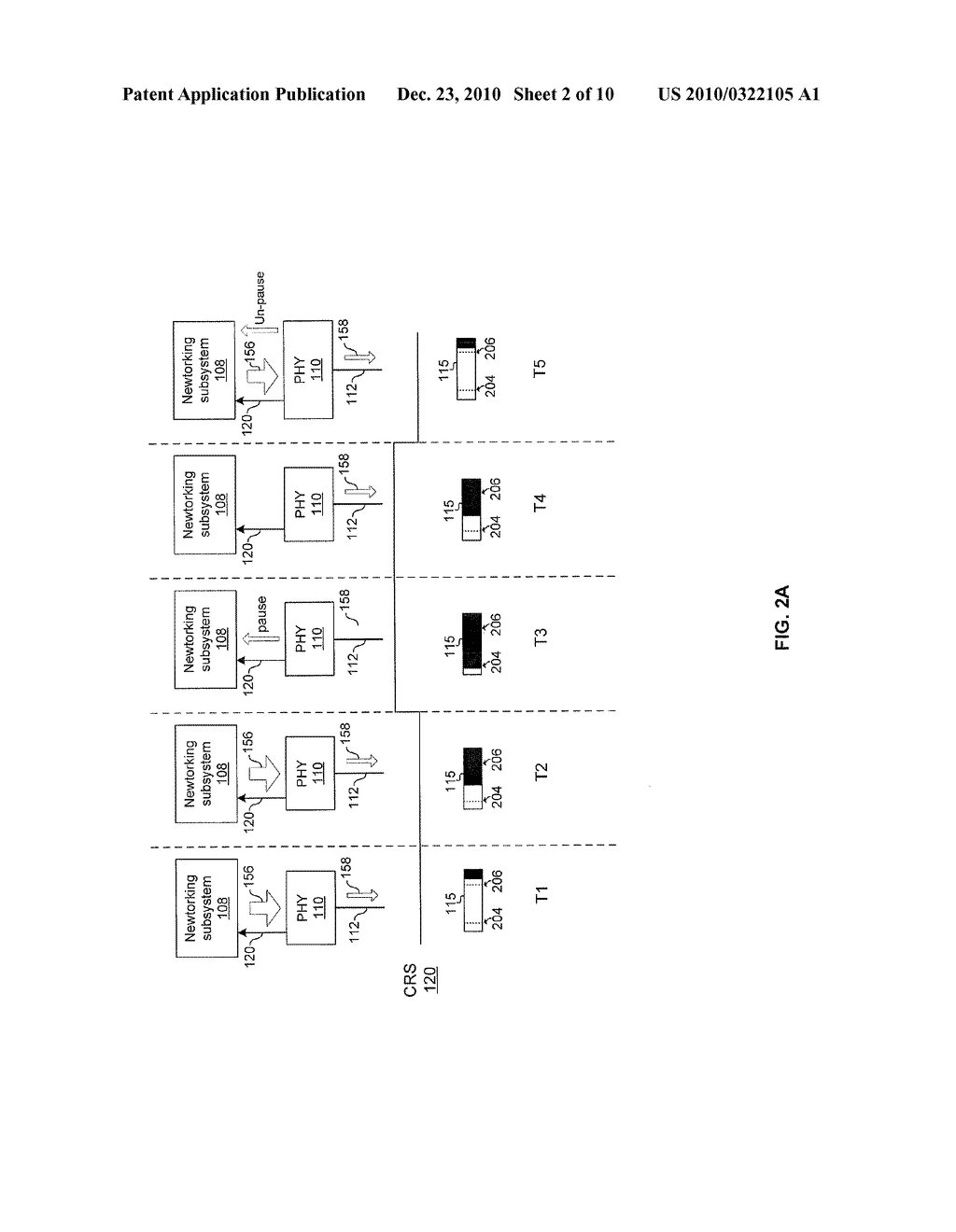 METHOD AND SYSTEM FOR NETWORK COMMUNICATIONS VIA A CONFIGURABLE MULTI-USE ETHERNET PHY - diagram, schematic, and image 03