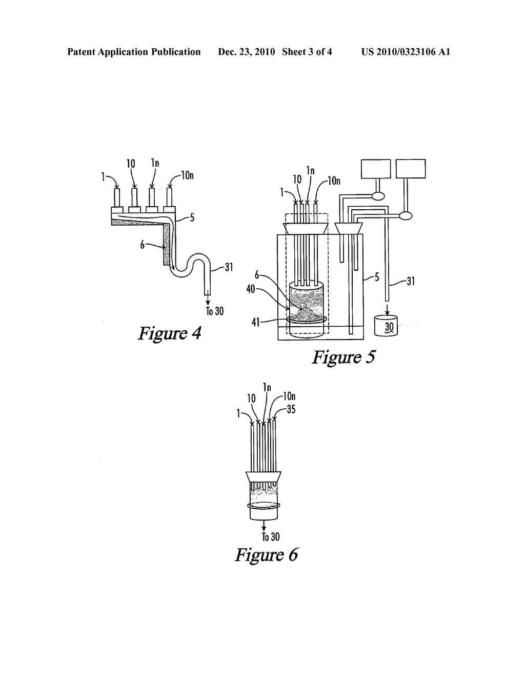 Apparatus for Automatic Depositing of Multiple Ultra-Thin Layers Using Layer-by Layer Deposition and Method for Using the Same - diagram, schematic, and image 04