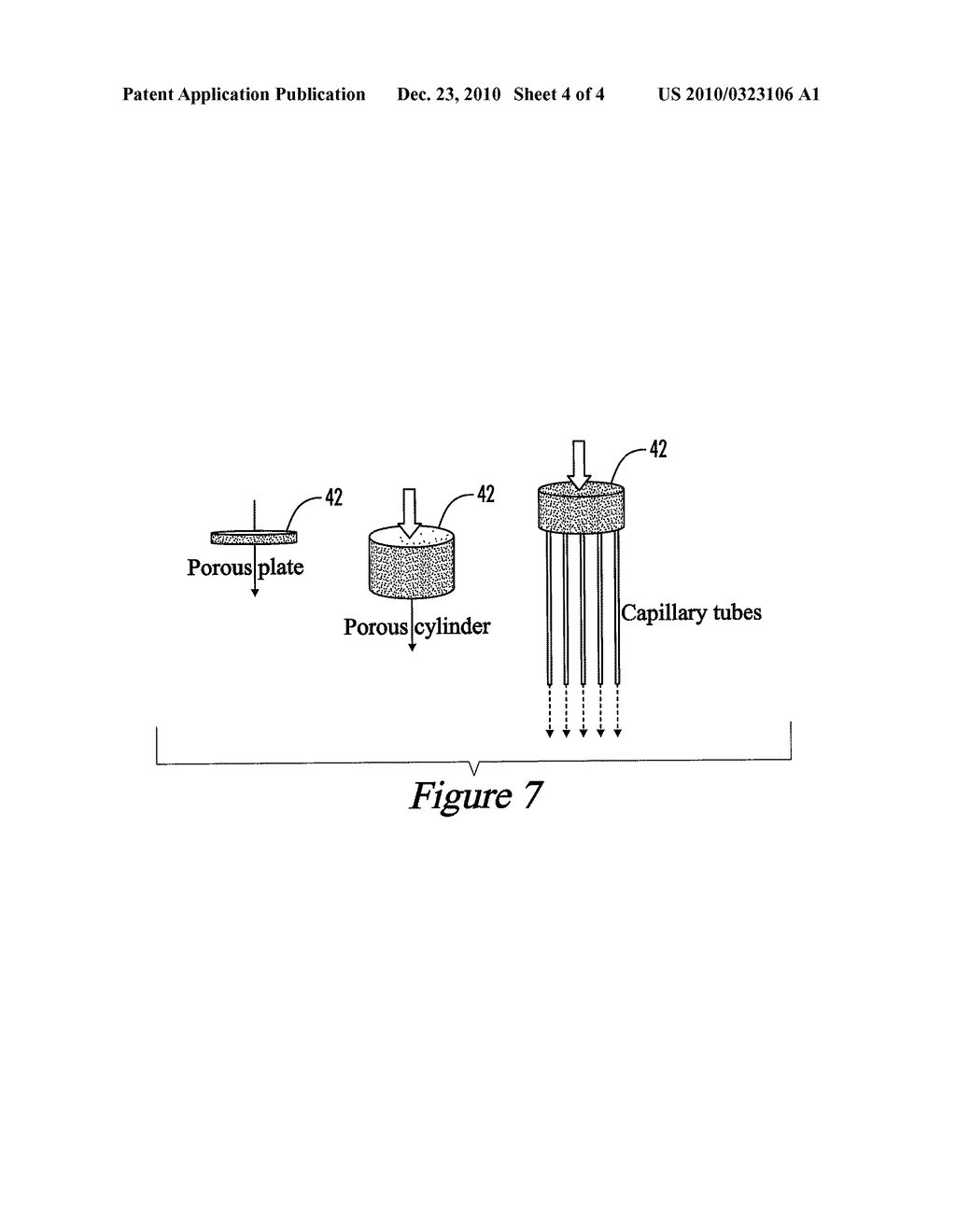 Apparatus for Automatic Depositing of Multiple Ultra-Thin Layers Using Layer-by Layer Deposition and Method for Using the Same - diagram, schematic, and image 05