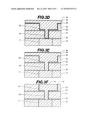 METHOD OF MANUFACTURING SEMICONDUCTOR DEVICE SUITABLE FOR FORMING WIRING USING DAMASCENE METHOD diagram and image