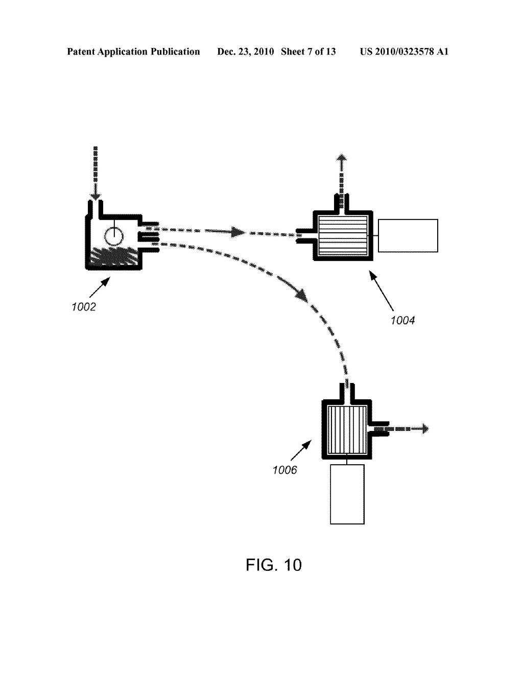 SYSTEM AND METHOD FOR REDIRECTING SMOKE EFFECTS IN A MODEL VEHICLE - diagram, schematic, and image 08
