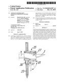 APPARATUS FOR PRECISION STEELING/CONDITIONING OF KNIFE EDGES diagram and image