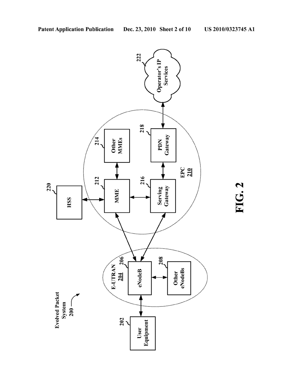 METHOD AND APPARATUS FOR MANAGING DOWNLINK TRANSMISSION POWER IN A HETEROGENEOUS NETWORK - diagram, schematic, and image 03